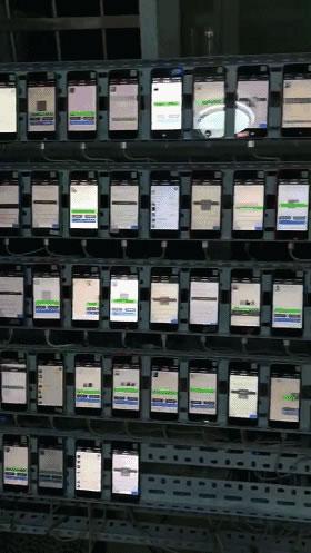 微信号每天有钱自动入账,抖音刷量、投票中的暗黑江湖!官媒也有参与! 好文分享 第7张