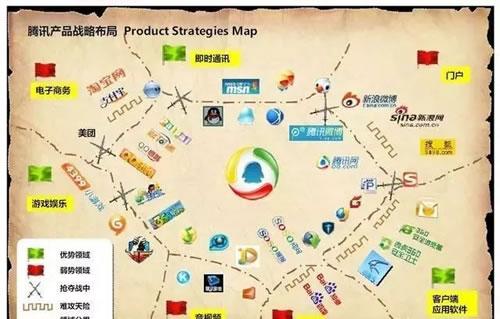 互联网公司四大流量变现挣钱生意 流量 互联网 IT公司 好文分享 第4张