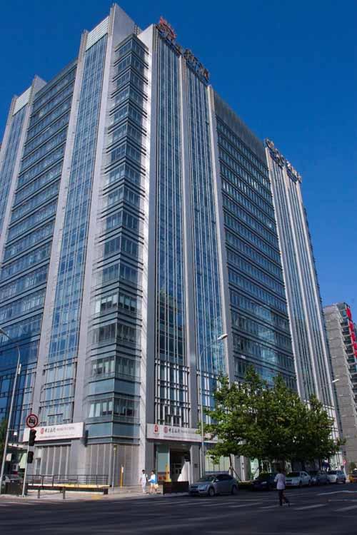那座理想国际大厦,见证了创业者时代的起伏 ofo 工作 新浪 IT职场 好文分享 第4张