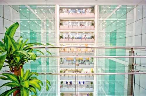 那座理想国际大厦,见证了创业者时代的起伏 ofo 工作 新浪 IT职场 好文分享 第3张