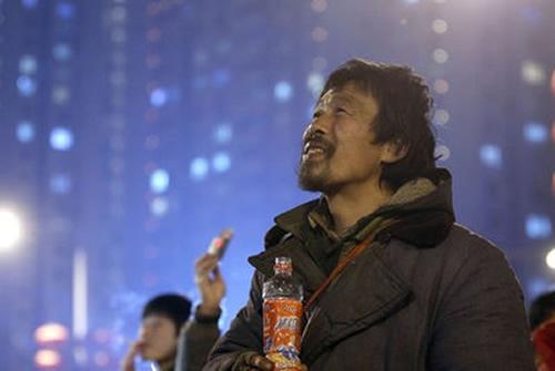 杨叔的个人成长录及创业心酸史